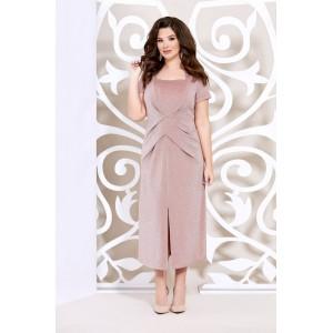 MIRA-FASHION 4945 Платье
