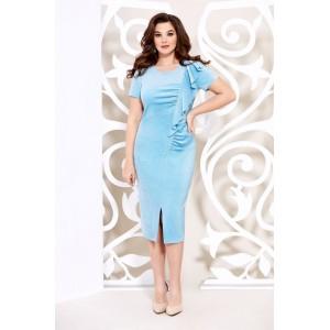 MIRA-FASHION 4946-2 Платье