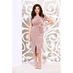 MIRA-FASHION 4946 Платье