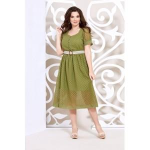 MIRA-FASHION 4951 Платье