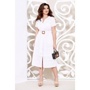 MIRA-FASHION 4952-2 Платье
