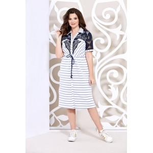 MIRA-FASHION 4953 Платье