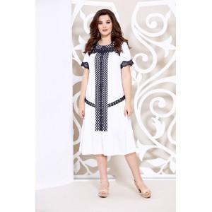 MIRA-FASHION 4955 Платье