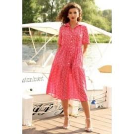 MODA-URS 2479 Платье