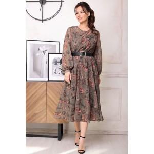 MODA-URS 2567 Платье