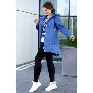 MODA-URS 2576 василек Куртка