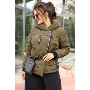 MODA-URS 2600 хаки Куртка