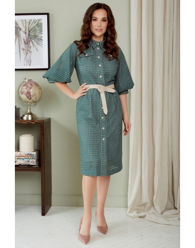 MODA-URS 2653 Платье