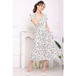 MODA-URS 2690 Платье