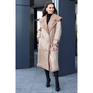 MODA-URS 2714 Пальто