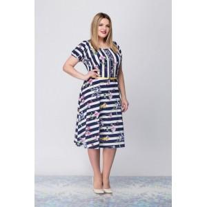 NADIN-N 1637 Платье