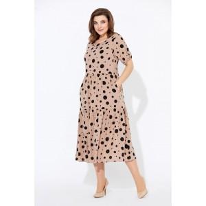 NADIN-N 1884-2 Платье