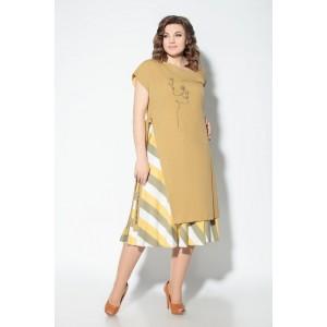 NADIN-N 1885-2 Платье