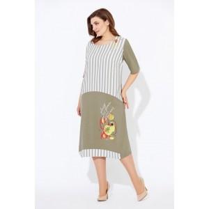 NADIN-N 1902-1 Платье