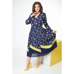 NADIN-N 1952 Платье