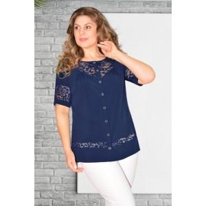 NEEDLE REVERTEX 340/4-1 Блуза
