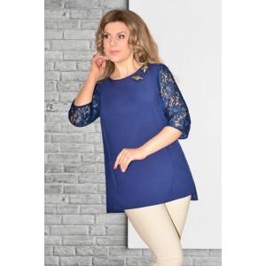 NEEDLE REVERTEX 372/4-1 Блуза