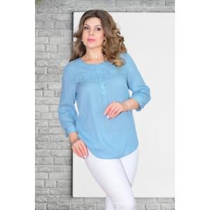 NEEDLE REVERTEX 375/8 Блуза
