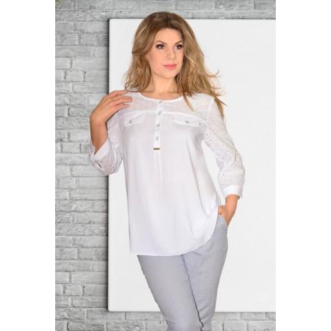 NEEDLE REVERTEX 375 Блуза
