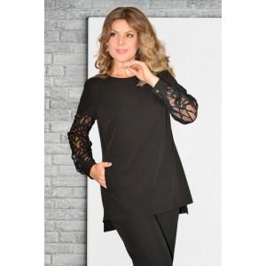 NEEDLE REVERTEX 384/1 Блуза