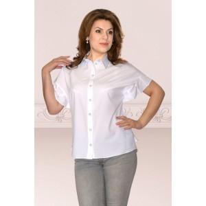NEEDLE REVERTEX 392 Блуза