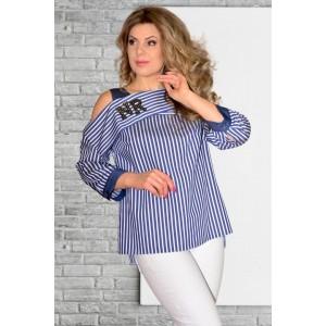 NEEDLE REVERTEX 393/2 Блуза