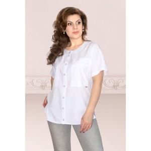NEEDLE REVERTEX 397 Блуза