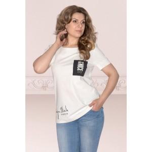 NEEDLE REVERTEX 404 Блуза
