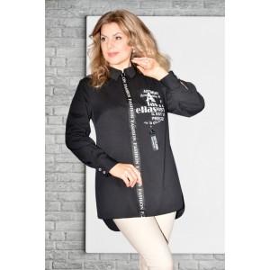 NEEDLE REVERTEX 432/1 Блуза