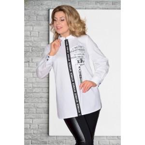 NEEDLE REVERTEX 432 Блуза