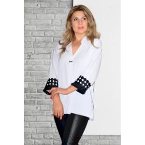 NEEDLE REVERTEX 438 Блуза