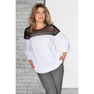 NEEDLE REVERTEX 440 Блуза