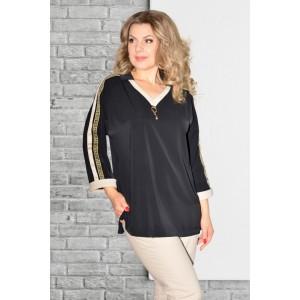 NEEDLE REVERTEX 446/1 Блуза