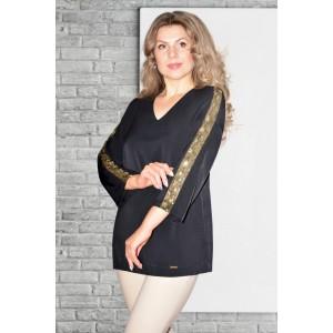 NEEDLE REVERTEX 447 Блуза