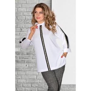 NEEDLE REVERTEX 448 Блуза