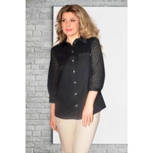 NEEDLE REVERTEX 449/1 Блуза
