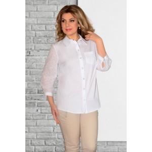 NEEDLE REVERTEX 449 Блуза