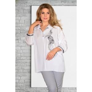 NEEDLE REVERTEX 452 Блуза