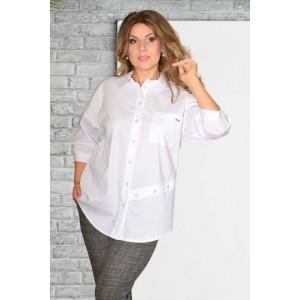 NEEDLE REVERTEX 463 Блуза