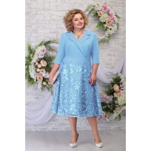 NINELE 2259 Платье