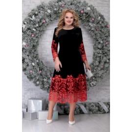 NINELE 5811 Платье
