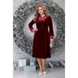 NINELE 5818 Платье
