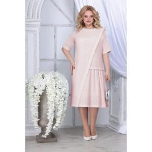 NINELE 5840 Платье