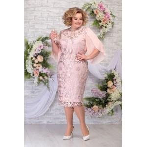 NINELE 7289 Платье