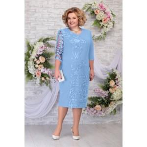NINELE 7290 Платье