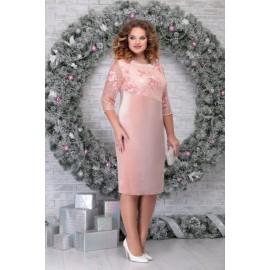 NINELE 7308 Платье