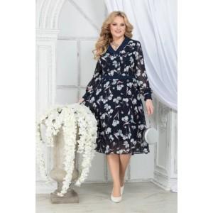 NINELE 7312 Платье