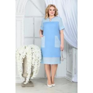 NINELE 7326 Платье