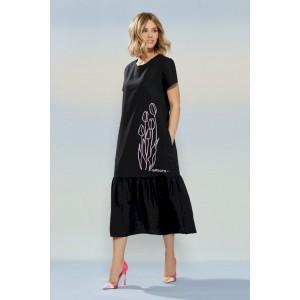 NIV NIV 1578 Платье