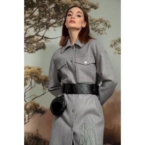 NIV NIV 2002 Пальто